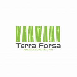 Terra Forsa bamboe tuinschermen
